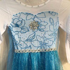 Disney's Frozen 2 Elsa Costume.